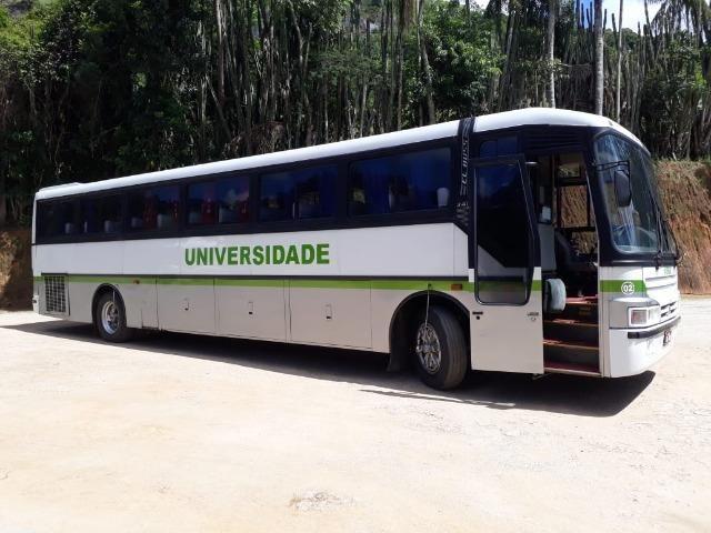 Ônibus Busscar Scania 1992 - Foto 2
