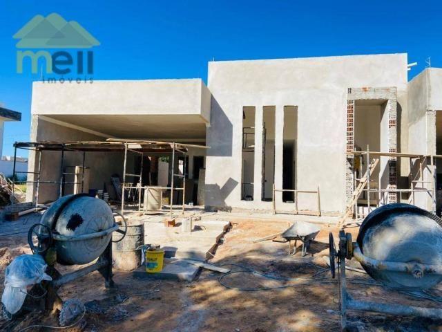 Casa com 3 dormitórios à venda, 131 m² por R$ 550.000,00 - Valência I - Álvares Machado/SP - Foto 8