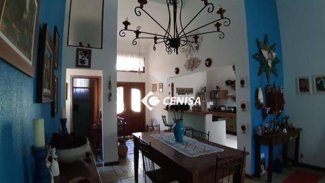 Casa com 3 dormitórios à venda, 120 m² por R$ 530.000 - Foto 12