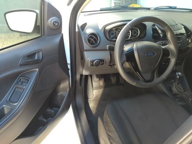 Fordo K+sedan 1.0 12V 2018 na - Foto 6