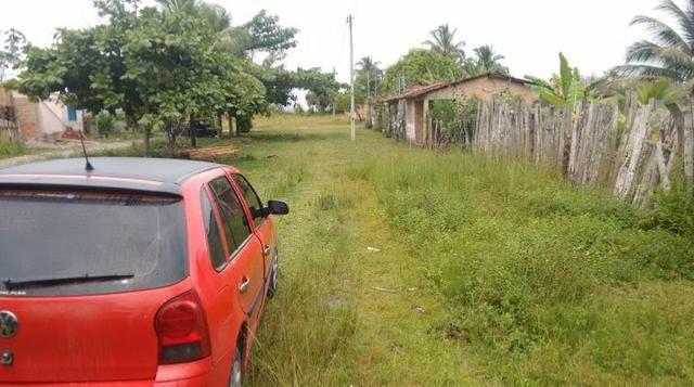 V/t terreno na Bahia - Foto 4