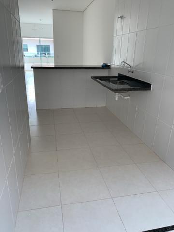 Residencial Golden: apartamento de 3 quartos, 1 vaga, portaria 24 horas - Foto 12