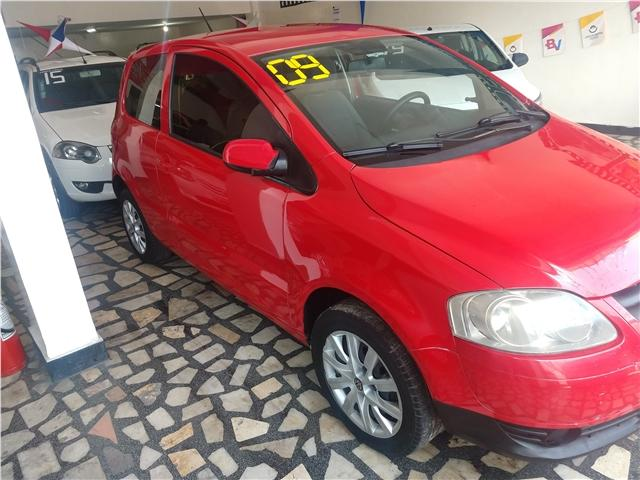 Volkswagen Fox 1.0 mi 8v flex 2p manual - Foto 2