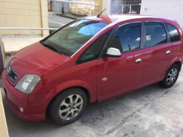 Meriva SS 2008 R$ 16.000
