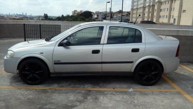 Astra sedan comfort - Foto 4