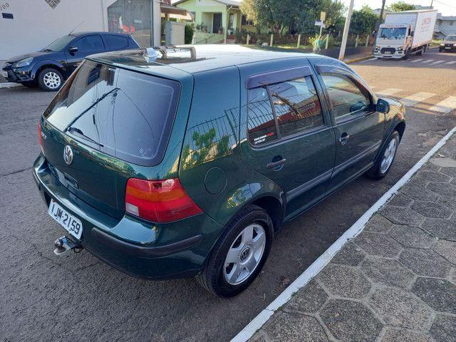 Golf 1.6 sr ABAIXO DA FIPE  - Foto 3