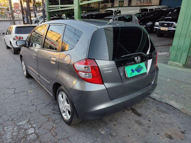 Honda fit 1.4 2009 lx - Foto 2