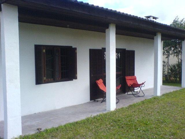 Velleda oferece belo sítio 1000 m² com casa em condomínio fechado, ac carro - Foto 6
