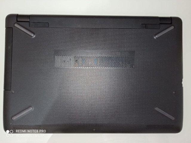 "Notebook HP 15.6"" - 8GB Ram - 1TB de HD - Semi Novo - Foto 4"