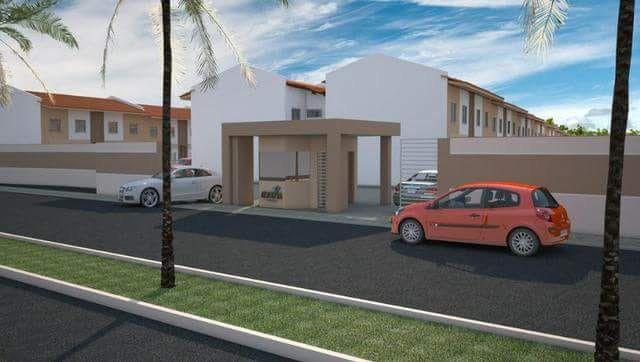 Entrega pra Abril, Residencial Aracema, Casas em Belém no Parque Verde - Foto 3