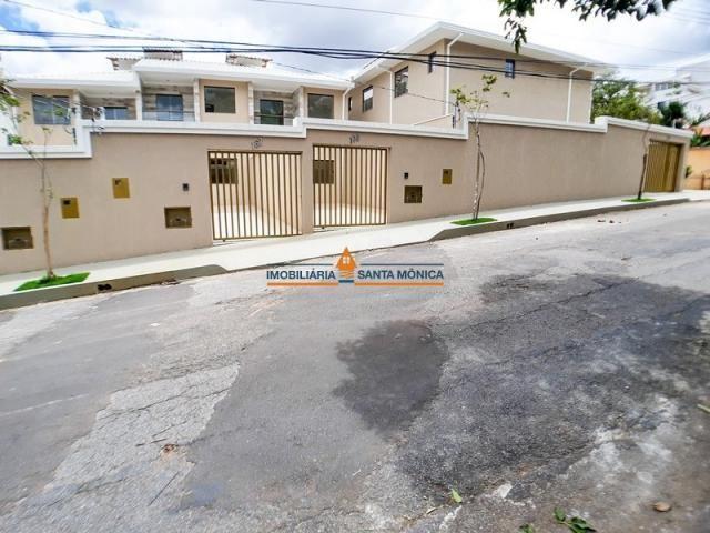 Casa à venda com 3 dormitórios em Itapoã, Belo horizonte cod:15997 - Foto 15