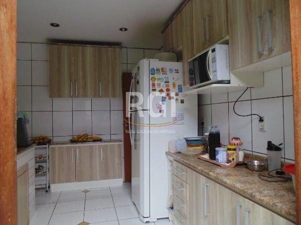 Casa à venda com 5 dormitórios em Passo da areia, Porto alegre cod:NK18953 - Foto 4