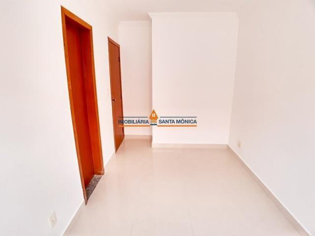 Apartamento à venda com 3 dormitórios em Santa monica, Belo horizonte cod:10513 - Foto 8