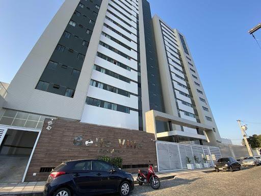 Apartamento com 3 dormitórios para alugar, 72 m² por R$ 1.150,00/mês - Catolé - Campina Gr