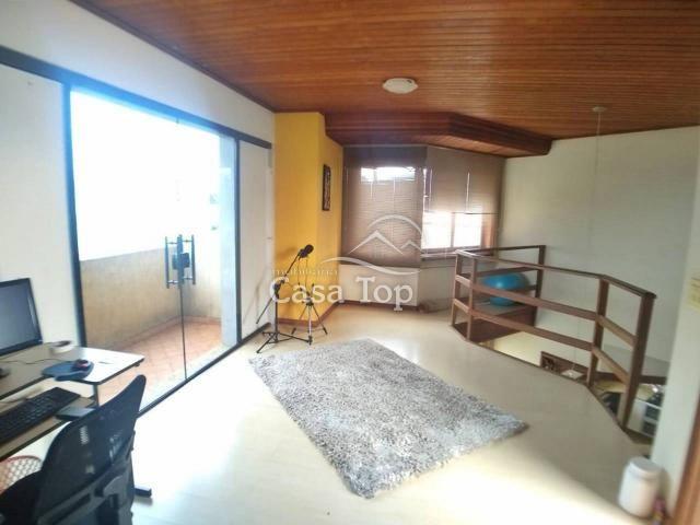Casa à venda com 3 dormitórios em Uvaranas, Ponta grossa cod:3617 - Foto 12