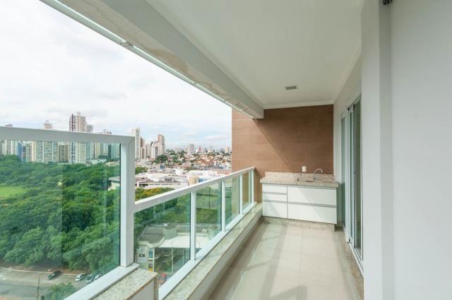 Apartamento para alugar com 1 dormitórios em Setor bueno, Goiânia cod:60209029 - Foto 7