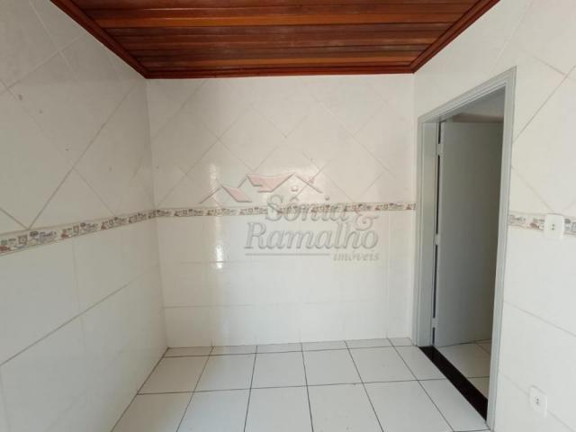 Casa para alugar com 1 dormitórios em Ipiranga, Ribeirao preto cod:L17667 - Foto 6