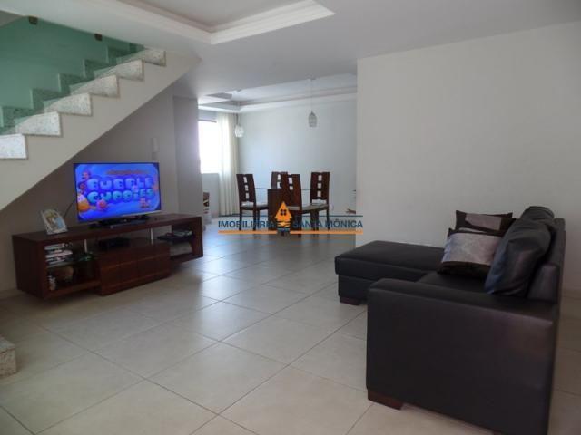 Casa à venda com 4 dormitórios em Santa mônica, Belo horizonte cod:16501 - Foto 13
