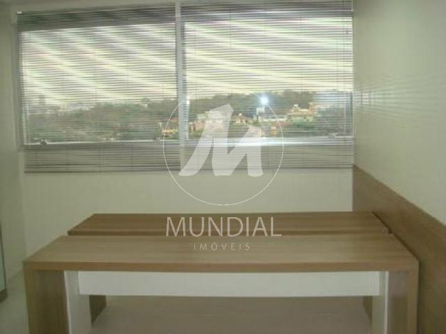 Sala comercial à venda em Sta cruz do jose jacques, Ribeirao preto cod:35322 - Foto 2