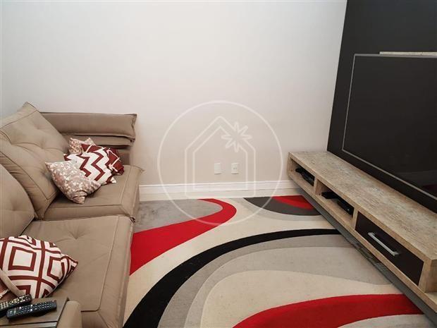 Casa de condomínio à venda com 3 dormitórios em Ponte de são joão, Jundiaí cod:886961 - Foto 2