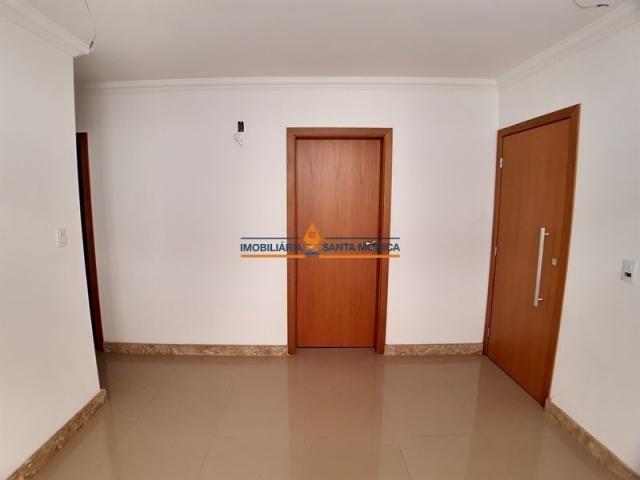 Apartamento à venda com 3 dormitórios em Planalto, Belo horizonte cod:15086 - Foto 5