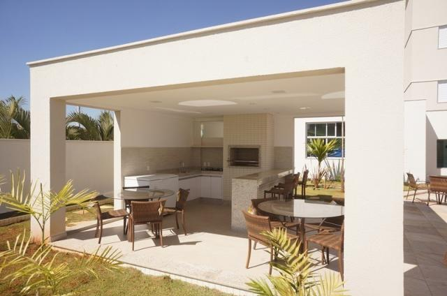 Apartamento para alugar com 1 dormitórios em Setor bueno, Goiânia cod:60209029 - Foto 15