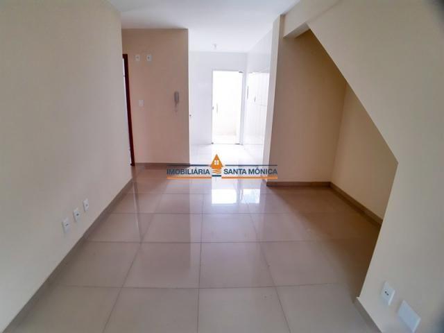 Apartamento à venda com 2 dormitórios em Candelária, Belo horizonte cod:14572 - Foto 3