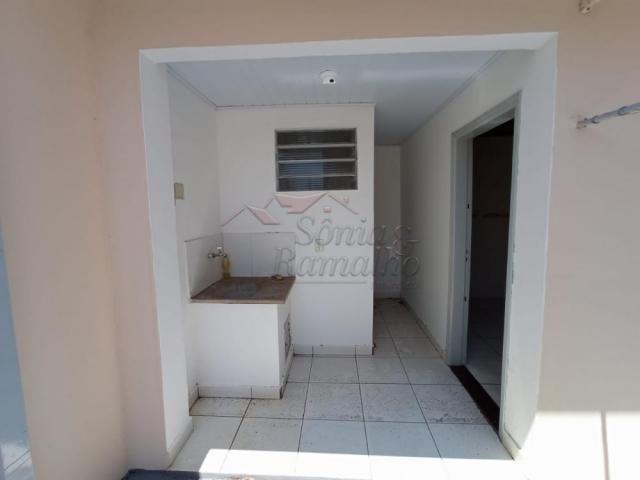 Casa para alugar com 1 dormitórios em Ipiranga, Ribeirao preto cod:L17667 - Foto 5