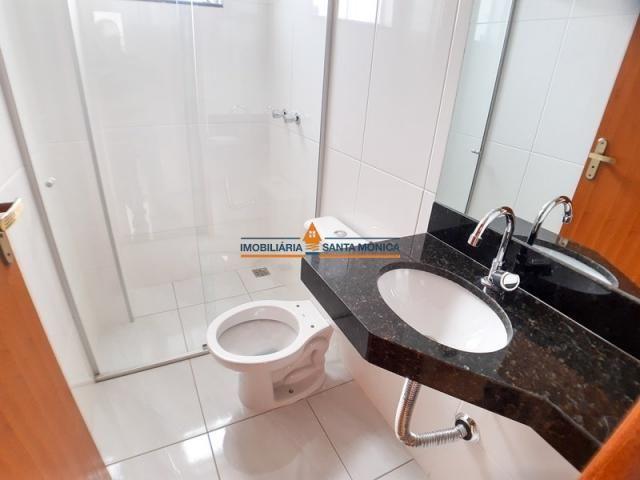 Apartamento à venda com 2 dormitórios em Candelária, Belo horizonte cod:14572 - Foto 15