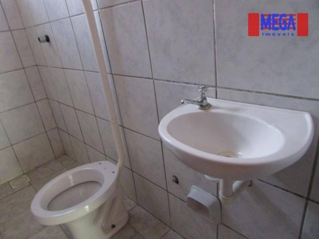 Apartamento com 1 quarto para alugar, no Vila União - Foto 5