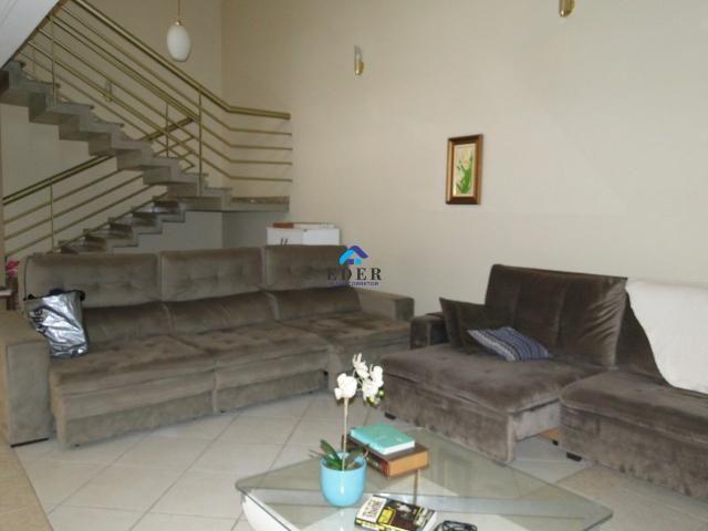 Casa à venda com 3 dormitórios em Jardim das roseiras, Araraquara cod:CA0185_EDER - Foto 4
