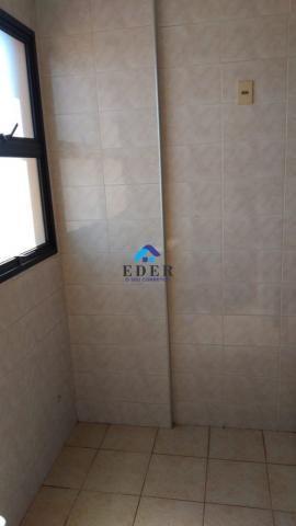 Apartamento à venda com 1 dormitórios em Centro, Araraquara cod:AP0031_EDER - Foto 18