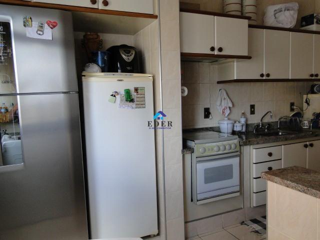 Apartamento à venda com 3 dormitórios em Centro, Araraquara cod:AP0113_EDER - Foto 9