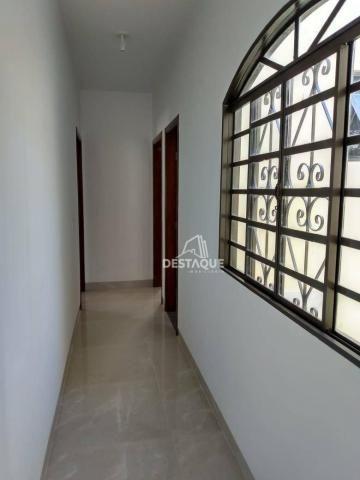 Sobrado com 4 dormitórios para alugar por R$ 2.500,00/mês - Vila Formosa - Presidente Prud - Foto 10