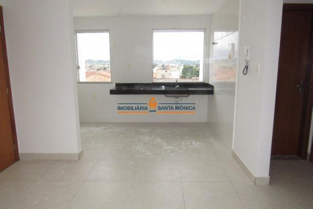 Apartamento à venda com 2 dormitórios em Rio branco, Belo horizonte cod:16173 - Foto 10