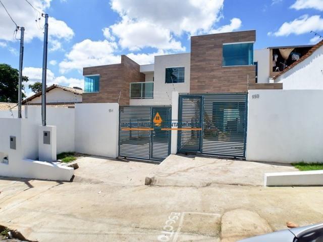 Casa à venda com 3 dormitórios em Itapoã, Belo horizonte cod:15987 - Foto 17