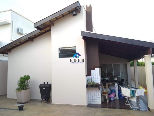Casa de condomínio à venda com 3 dormitórios cod:CA0216_EDER - Foto 5