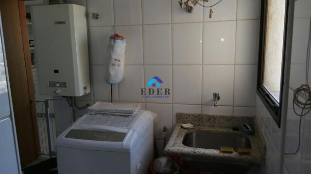 Apartamento à venda com 3 dormitórios em Vila joão godói, Araraquara cod:AP0152_EDER - Foto 16