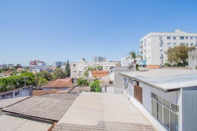 Apartamento para alugar com 1 dormitórios em Cristo redentor, Porto alegre cod:324852 - Foto 14