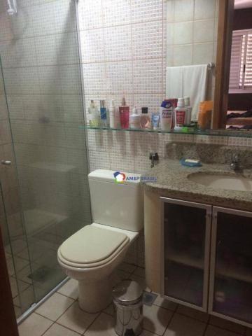 Apartamento com 3 dormitórios à venda, 81 m² por R$ 305.000,00 - Cidade Jardim - Goiânia/G - Foto 13