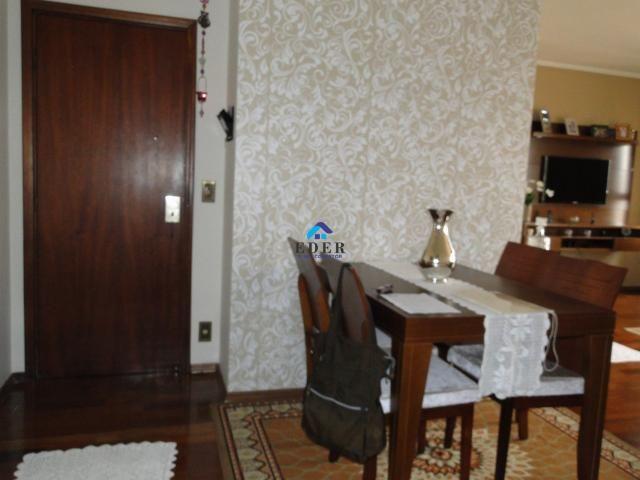 Apartamento à venda com 3 dormitórios em Centro, Araraquara cod:AP0113_EDER - Foto 16