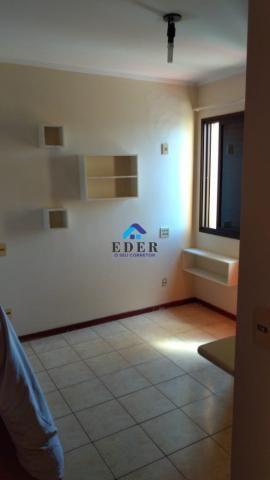 Apartamento à venda com 1 dormitórios em Centro, Araraquara cod:AP0031_EDER - Foto 7