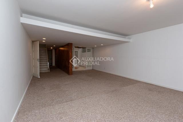Casa para alugar com 4 dormitórios em Rio branco, Porto alegre cod:317115 - Foto 3