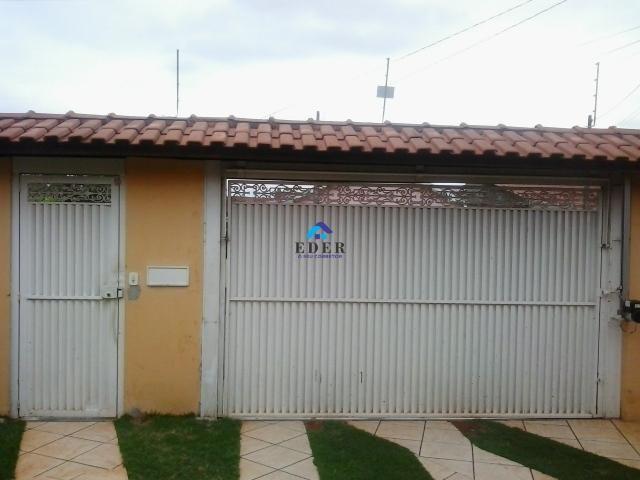 Casa à venda com 3 dormitórios cod:CA0366_EDER - Foto 8