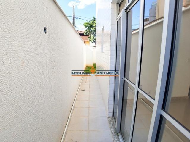 Apartamento à venda com 3 dormitórios em Planalto, Belo horizonte cod:15086 - Foto 4