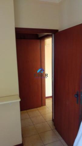 Apartamento à venda com 1 dormitórios em Centro, Araraquara cod:AP0031_EDER - Foto 14