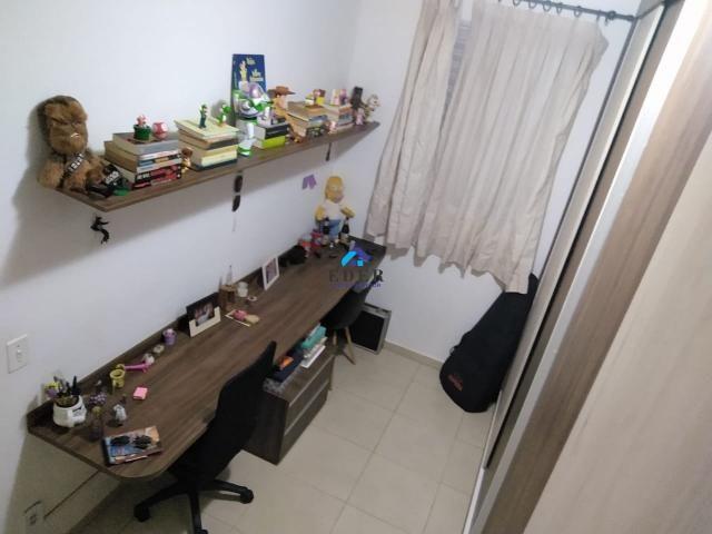Apartamento à venda com 2 dormitórios em Jardim universal, Araraquara cod:AP0014_EDER - Foto 15