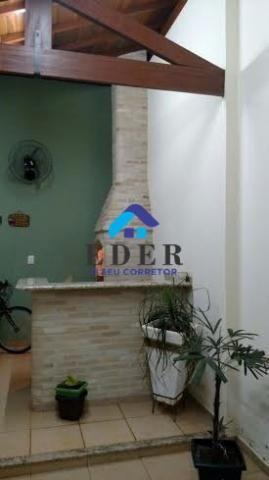 Casa à venda com 3 dormitórios em Residencial cambuy, Araraquara cod:CA0274_EDER - Foto 15