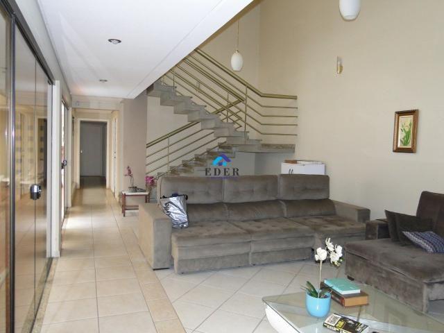Casa à venda com 3 dormitórios em Jardim das roseiras, Araraquara cod:CA0185_EDER - Foto 2