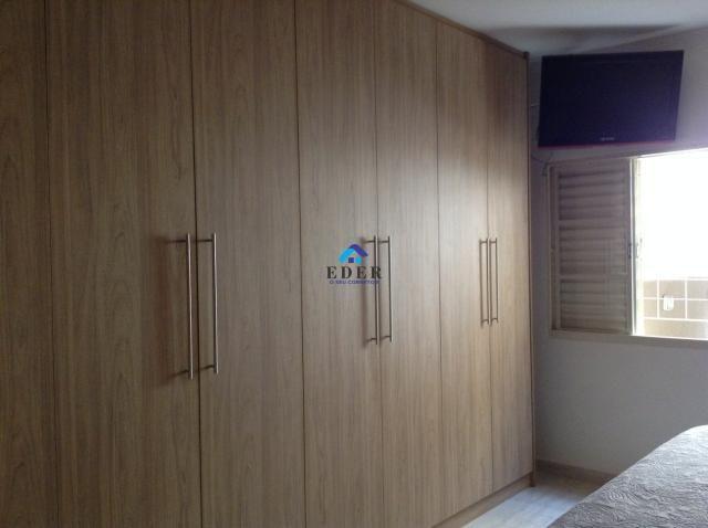 Casa à venda com 3 dormitórios em Vila girassol, Araraquara cod:CA0264_EDER - Foto 19